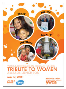 Tribute to Women 2018 Program Book